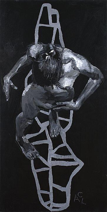 Figura gris (2010)