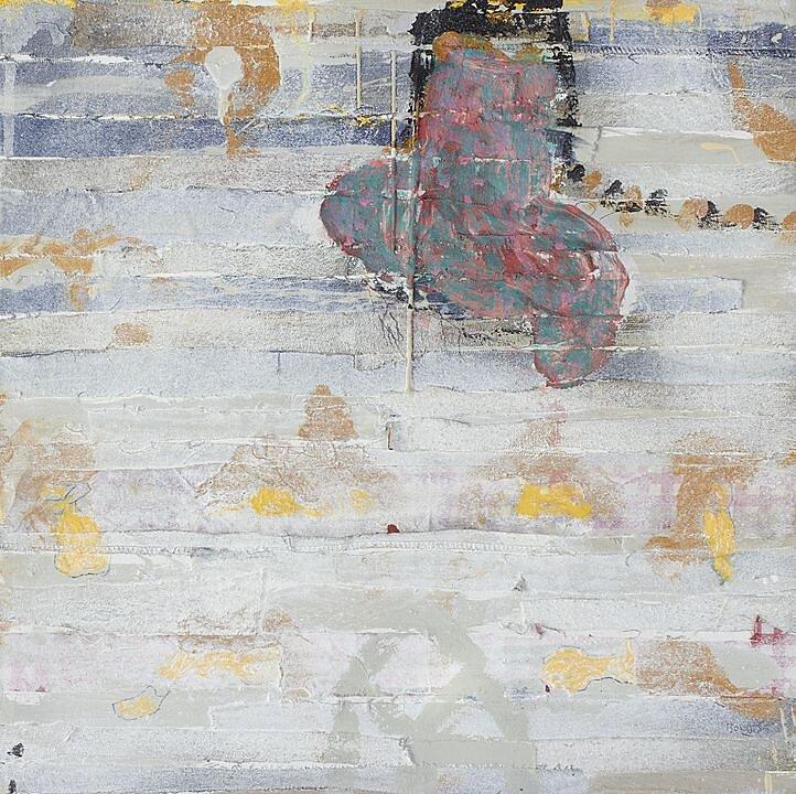 Pintura Jordi Boldo