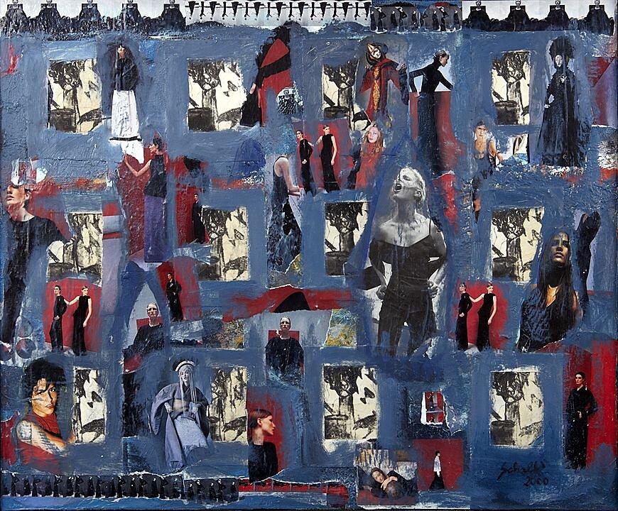 Variaciones (2000)