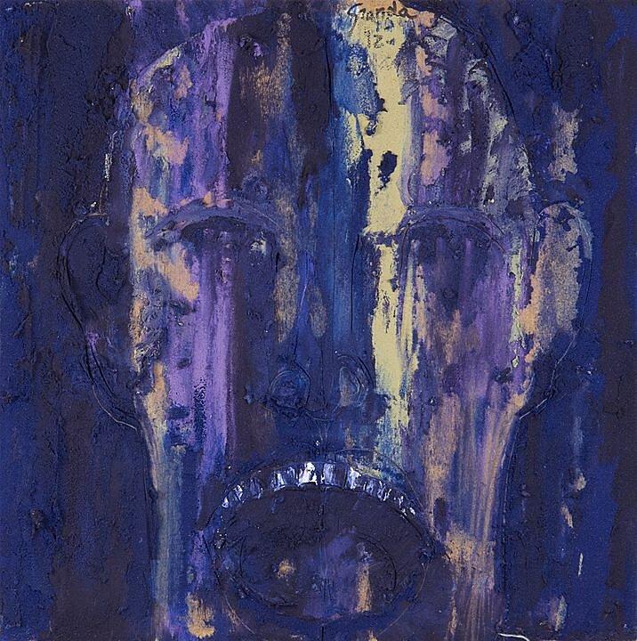 Pintura Luis Granda