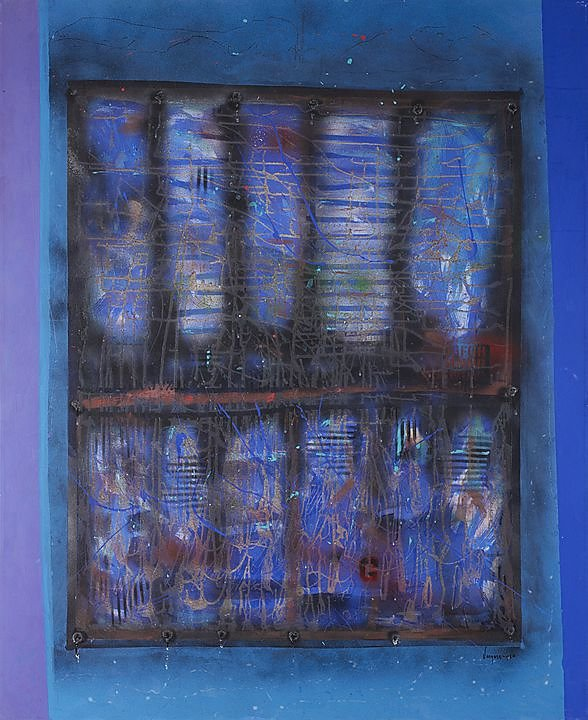 Blues en la prisión (2010)