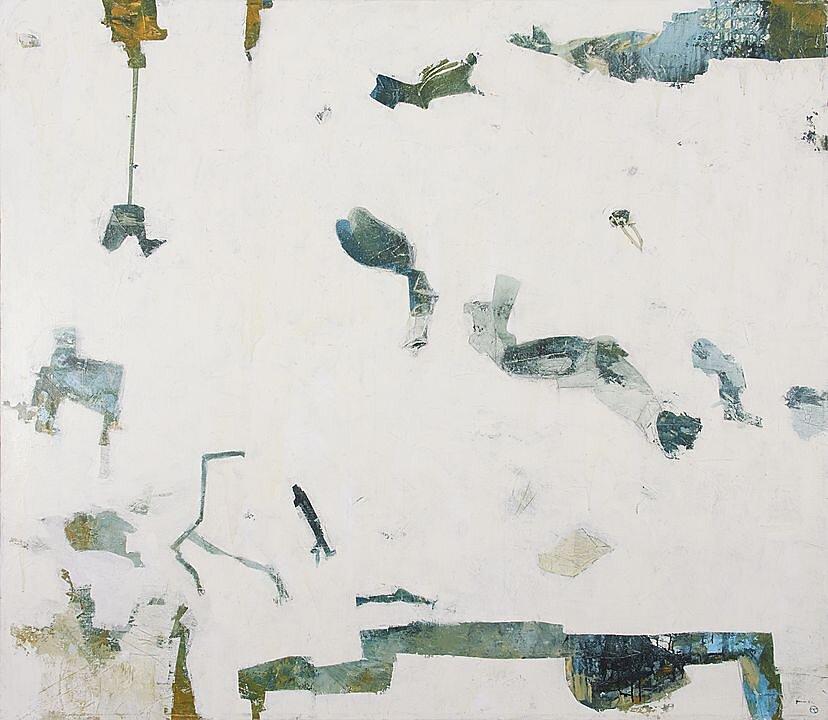 Forma y espacio (2012)