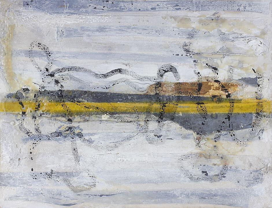 Paisaje 18 (2014)