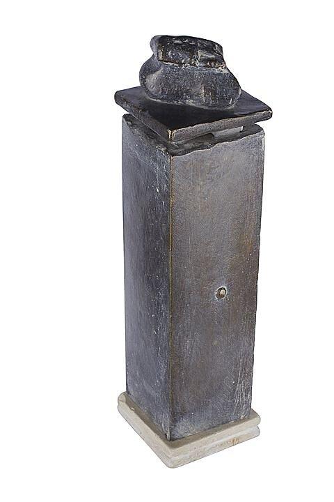 Escultura Jordi Boldo