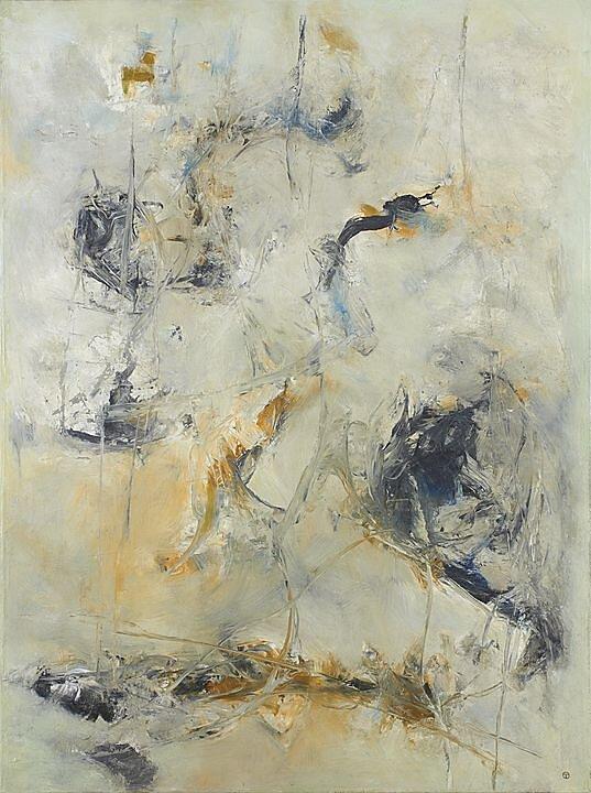 Abstracto I (2015 - 2016)