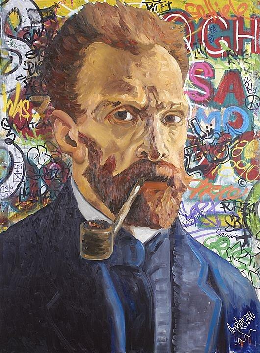 Van Gogh (2016)