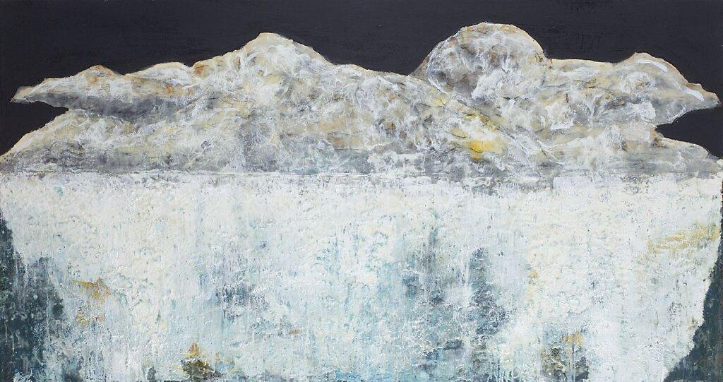 Nube de agua (2014)
