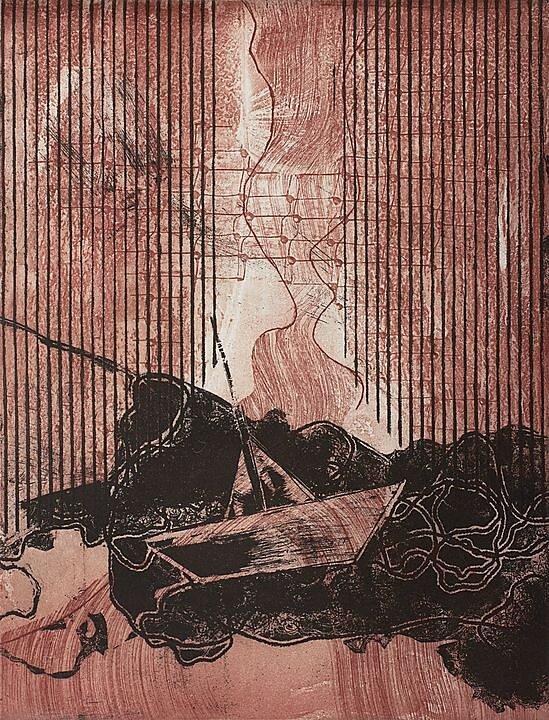 L'emile I A J.J. Rousseau II, 14 de 20 (2015)