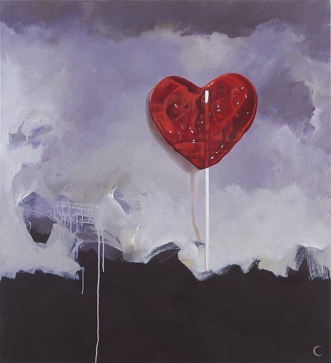 Piece of my heart, Jannis Joplin (2016)