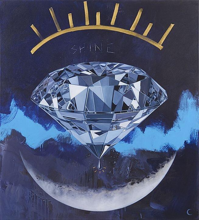 Shine on you crazy diamond (2016)