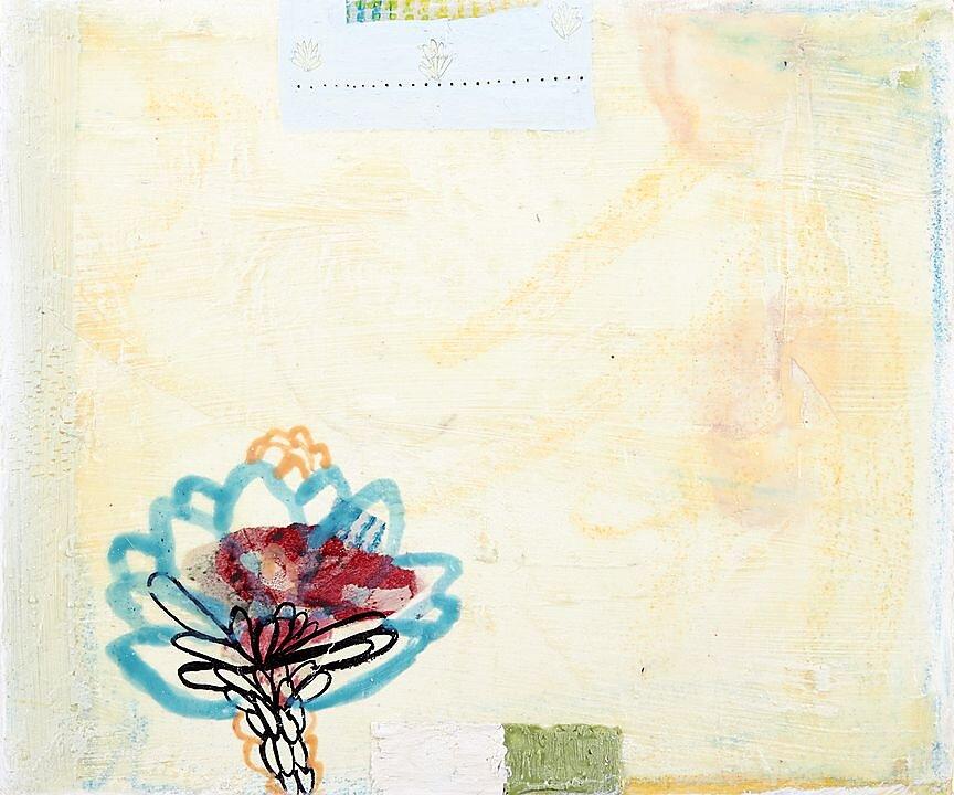 Esmeralda Torres: Pintura