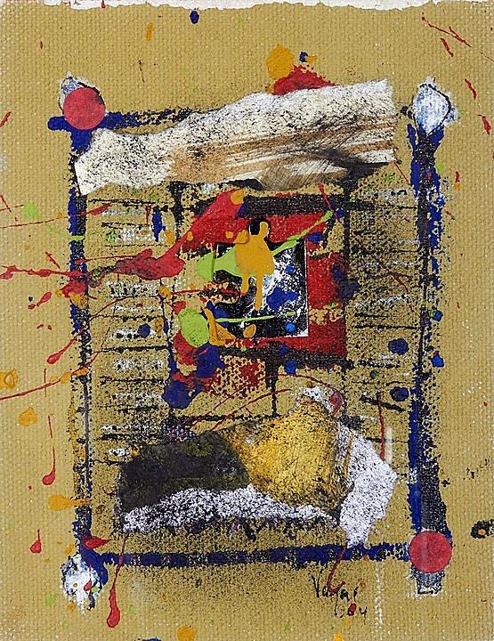 Composición No 4 (2004)