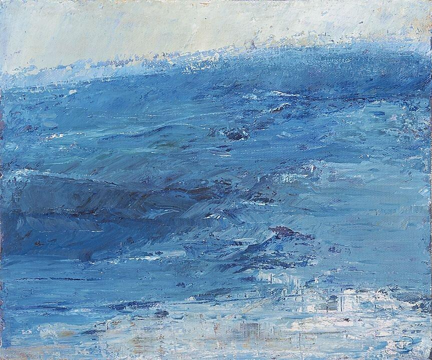 La mar (2018)