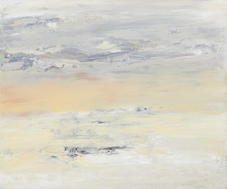 Landscape II (2018)