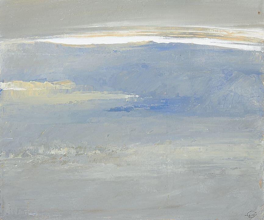 Landscape III (2018)