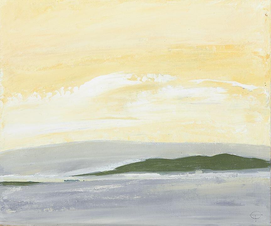 Landscape IV (2018)