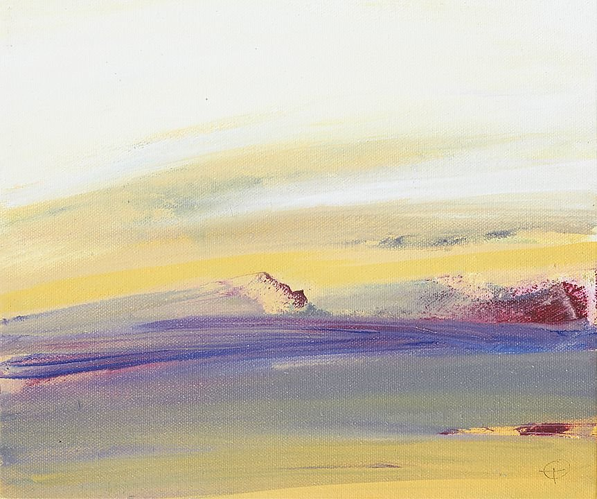 Landscape V (2018)