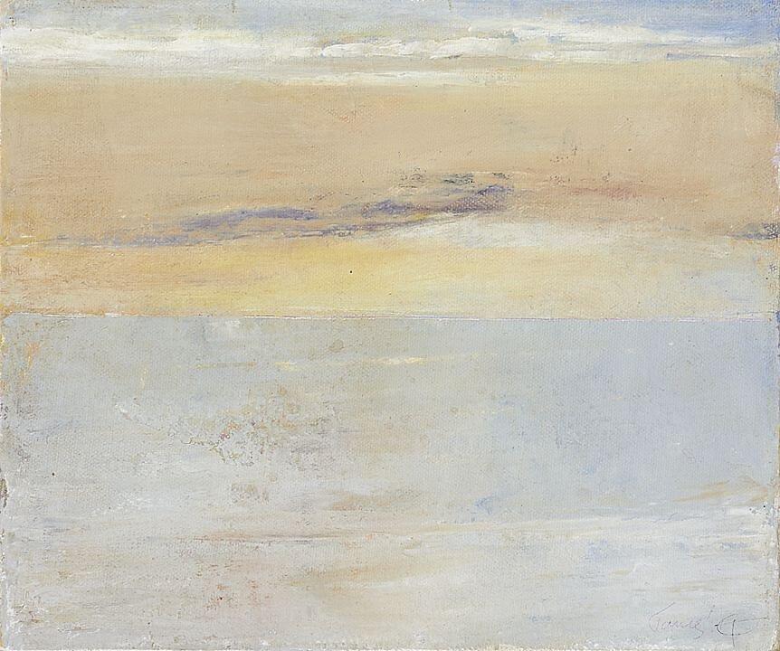 Mar Absracto (2018)
