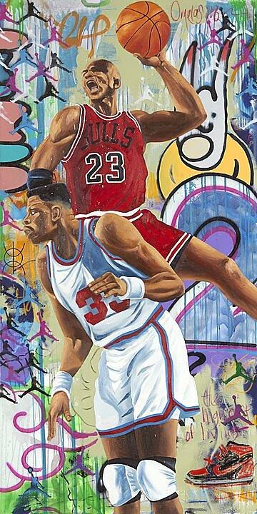 Air Jordan 1984 (2018)