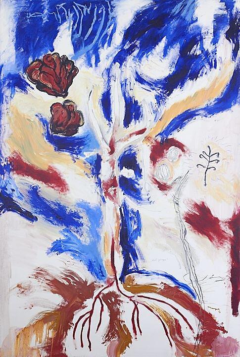 Arraigo (1996)