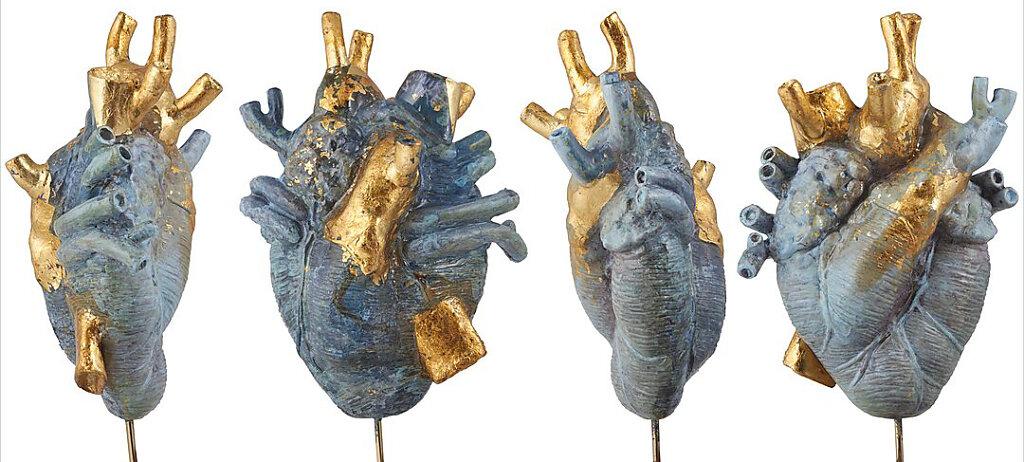El lenguaje del corazón es el lenguaje del alma (2019)